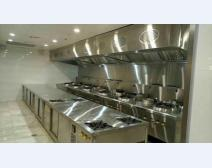 重庆餐饮厨具设备选购的注意事项